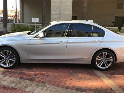 2017 BMW 3 Series lease in Washington,DC - Swapalease.com