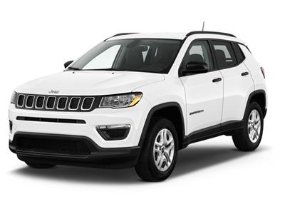 2018 Jeep Compass lease in Elgin,IL - Swapalease.com