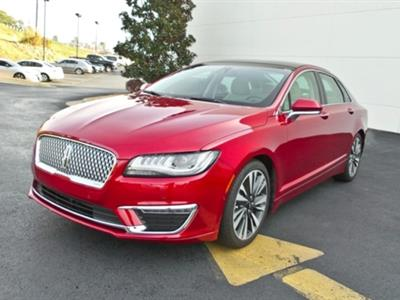 2016 Lincoln MKZ lease in Redford,MI - Swapalease.com