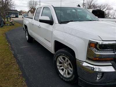 2016 Chevrolet Silverado 1500 lease in N. Tonawanda,NY - Swapalease.com