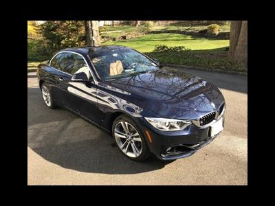 2016 BMW 4 Series lease in Short Hills,NJ - Swapalease.com