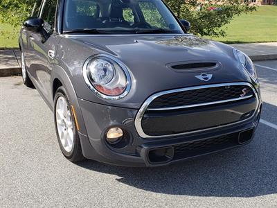 2017 MINI Hardtop 4 Door lease in Greensboro,NC - Swapalease.com