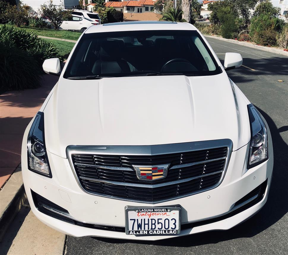 carter jack deal ats watch lease youtube cadillac