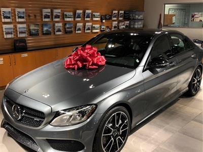 2018 Mercedes-Benz C-Class lease in Bellevue,WA - Swapalease.com