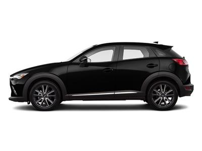 2018 Mazda CX-3 lease in Seaford,NY - Swapalease.com