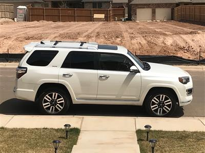 2017 Toyota 4Runner lease in Amarillo,TX - Swapalease.com