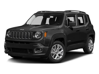 2016 Jeep Renegade lease in Lancaster,PA - Swapalease.com