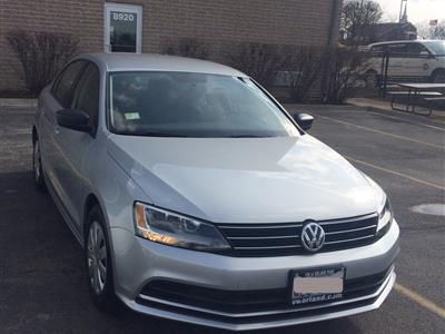 2016 Volkswagen Jetta lease in Oak Park,IL - Swapalease.com