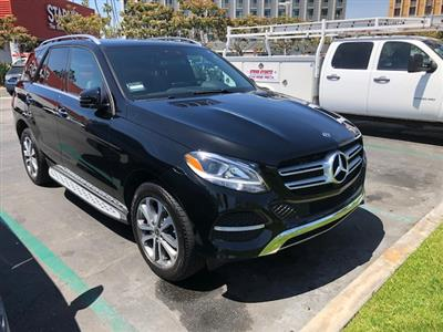 2018 Mercedes-Benz GLE-Class lease in Newport Beach,CA - Swapalease.com