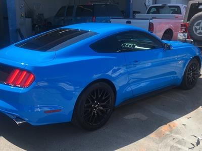 Ford Mustang Lease In Los Anglesca Swapalease Com