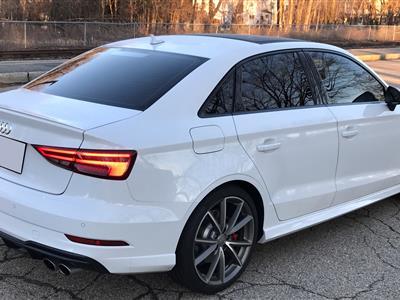 2017 Audi S3 lease in Cedar Grove,NJ - Swapalease.com