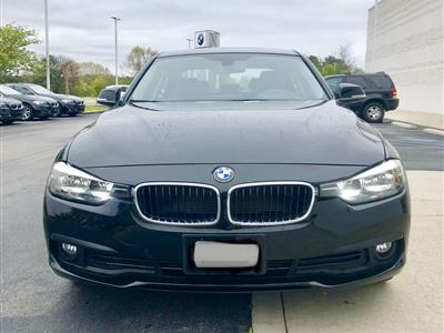 2017 BMW 3 Series lease in Chatanooga,TN - Swapalease.com