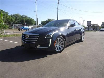 2015 Cadillac CTS lease in Miami,FL - Swapalease.com