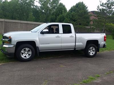 2017 Chevrolet Silverado 1500 lease in Rochester,NY - Swapalease.com