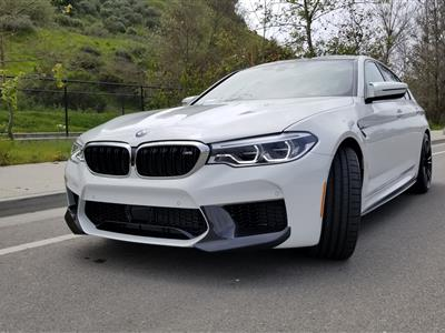 2018 BMW M5 lease in Playa Vista,CA - Swapalease.com