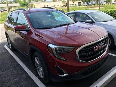 2018 GMC Terrain lease in Delray Beach,FL - Swapalease.com