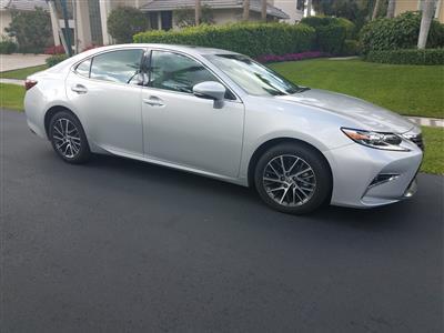 2016 Lexus ES 350 lease in Boca Raton,FL - Swapalease.com