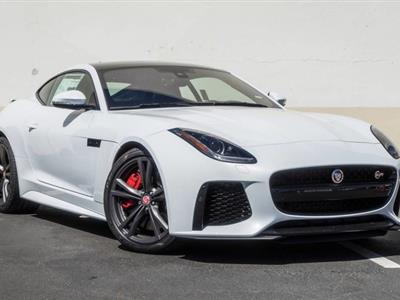 2017 Jaguar F-Type lease in Woodland Hills,CA - Swapalease.com