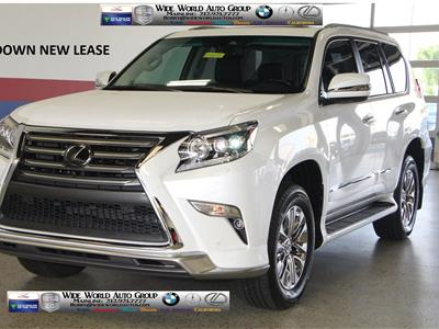 2019 Lexus GX 460 lease in New York,NY - Swapalease.com