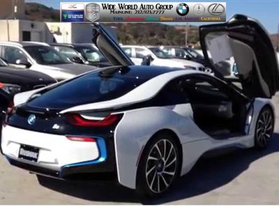 Bmw I8 Not Provided Lease Deals Swapalease Com
