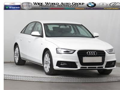 2020 Audi A4 lease in New York,NY - Swapalease.com