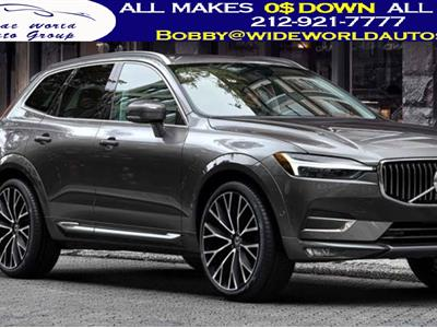2020 Volvo XC60 lease in New York,NY - Swapalease.com