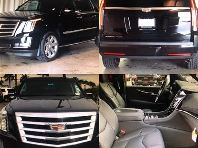 2019 Cadillac Escalade ESV lease in New York,NY - Swapalease.com