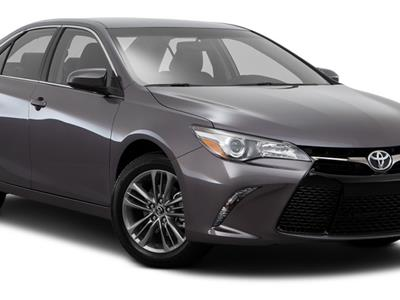 2016 Toyota Camry lease in Marysville,OH - Swapalease.com