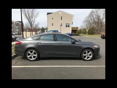 2016 Ford Fusion lease in Freehold,NJ - Swapalease.com