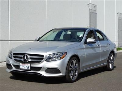 2017 Mercedes-Benz C-Class lease in Pleasanton,CA - Swapalease.com