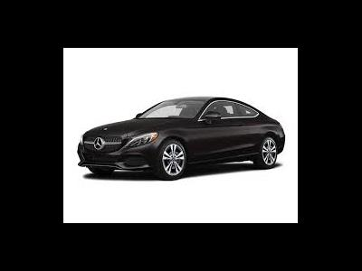 2018 Mercedes-Benz C-Class lease in WINDSOR,CT - Swapalease.com