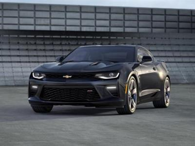 2017 Chevrolet Camaro lease in New Berlin,WI - Swapalease.com