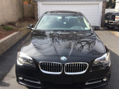2016 BMW 5 Series lease in Richfield Park,NJ - Swapalease.com