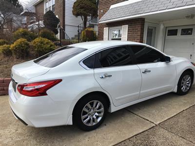 2017 Nissan Altima lease in Philadelphia,PA - Swapalease.com