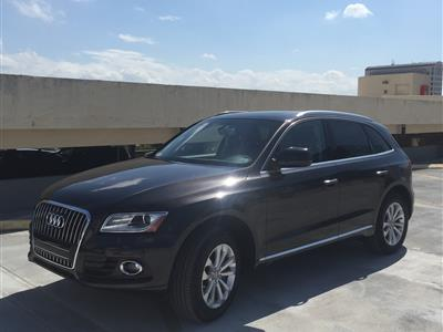 2017 Audi Q5 lease in Miami,FL - Swapalease.com