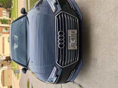 2017 Audi A4 lease in Rosenberg,TX - Swapalease.com