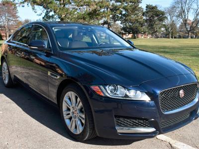 2016 Jaguar XF lease in Troy,MI - Swapalease.com