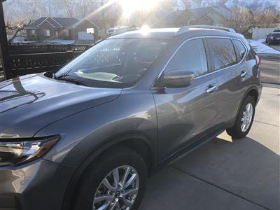 2017 Nissan Rogue lease in Sandy,UT - Swapalease.com