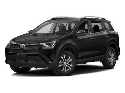 2016 Toyota RAV4 lease in Gloucester,MA - Swapalease.com