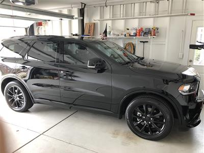 2017 Dodge Durango lease in Arlington Heights,IL - Swapalease.com