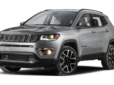 2017 Jeep Compass lease in Moore,OK - Swapalease.com