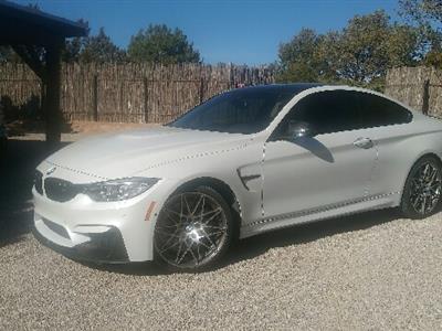2016 BMW M4 lease in Santa Fe,NM - Swapalease.com
