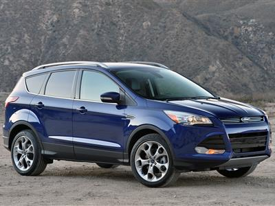 2016 Ford Escape lease in AVONDALE,AZ - Swapalease.com