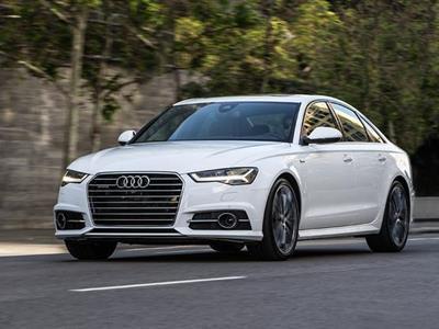 2018 Audi A6 lease in Plantation,FL - Swapalease.com