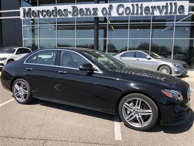 2018 Mercedes-Benz E-Class lease in collierville,TN - Swapalease.com