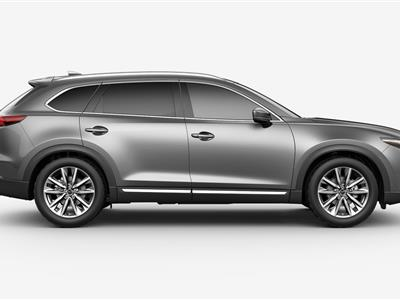 2018 Mazda CX-9 lease in Union,,KY - Swapalease.com
