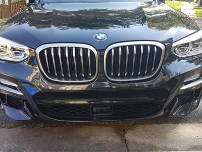 2018 BMW X3 lease in Springfield,VA - Swapalease.com