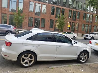 2016 Audi A3 lease in Queens Villiage,NY - Swapalease.com