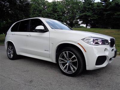 2016 BMW X5 lease in Woodbridge,NJ - Swapalease.com