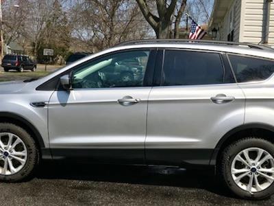 2018 Ford Escape lease in Ronkomkoma,NY - Swapalease.com